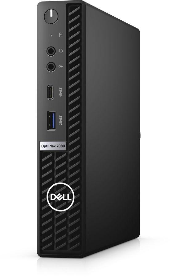 Компьютер Dell Optiplex 7080 (7080-5207)