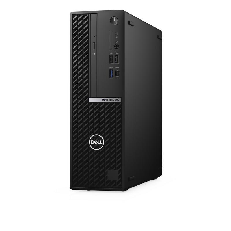 Компьютер Dell Optiplex 7080 (7080-2164)