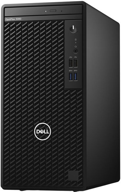 Компьютер Dell Optiplex 3080 (3080-2787)