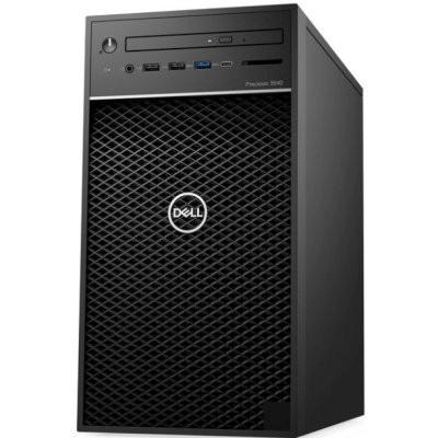 Компьютер Dell Precision 3640 MT (3640-7052)