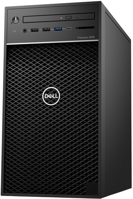 Компьютер Dell Precision 3640 (3640-7083)