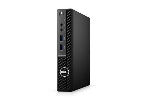 Компьютер Dell Optiplex 3080 (3080-7213)