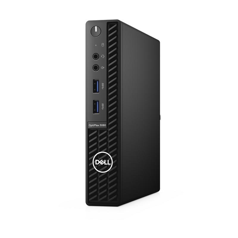 Компьютер Dell Optiplex 3080 (3080-6629)