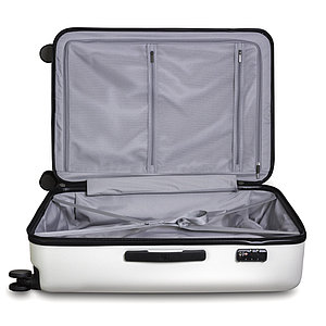 "Чемодан Mi Trolley 90 Points Suitcase (Danube luggage) 28"" Белый"