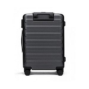"""Чемодан Xiaomi 90 Points Seven Bar Suitcase 24"""" Черный"""
