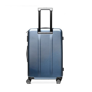 "Чемодан Mi Trolley 90 Points Suitcase (Danube luggage) 24"" Синий"