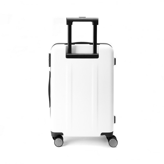 "Чемодан Mi Trolley 90 Points Suitcase (Danube luggage) 20"" Белый"