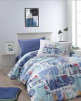 Комплекты постельного белья, семейные, двуспалки, полуторки