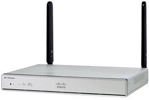 Маршрутизаторы Cisco