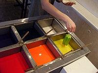 Оборудование для изготовления резных свечей. Свечной бизнес, фото 1