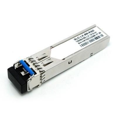 Трансивер Cisco GLC-LX-SM-RGD