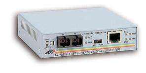 Медиаконвертер Allied Telesis AT-MC102XL (AT-MC102XL-60)
