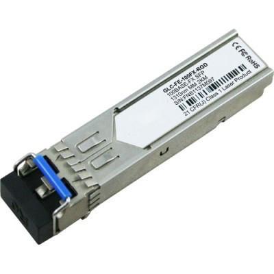 Трансивер Cisco GLC-FE-100FX-RGD