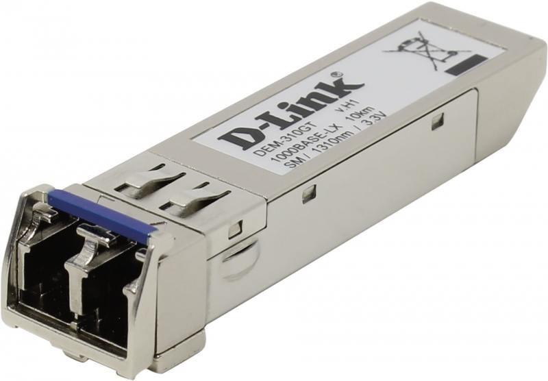 Трансивер D-Link DEM-310GT