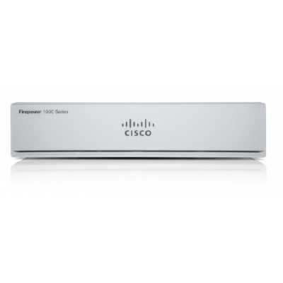 Межсетевой экран Cisco FPR1010-ASA-K9
