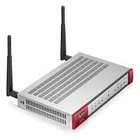Межсетевой экран Zyxel USG40W UTM BDL (USG40W-RU0102F)