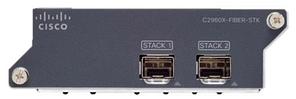 Модуль Cisco C2960X-FIBER-STK