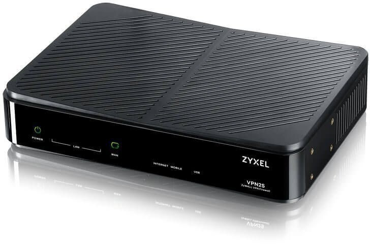 Межсетевой экран Zyxel USGFLEX700-RU0102F (USGFLEX700-EU0102F)