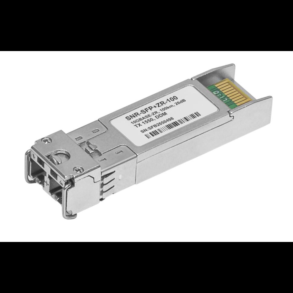 Трансивер SNR SNR-SFP+ZR-100