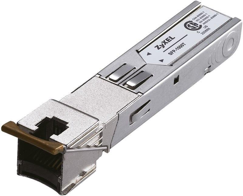 Трансивер Zyxel SFP-1000T (91-010-172001B)