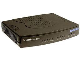 Шлюз D-Link DVG-6004S/E