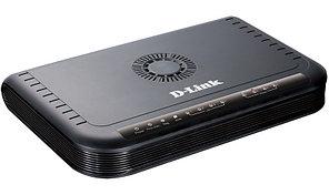 Шлюз D-Link DVG-5004S