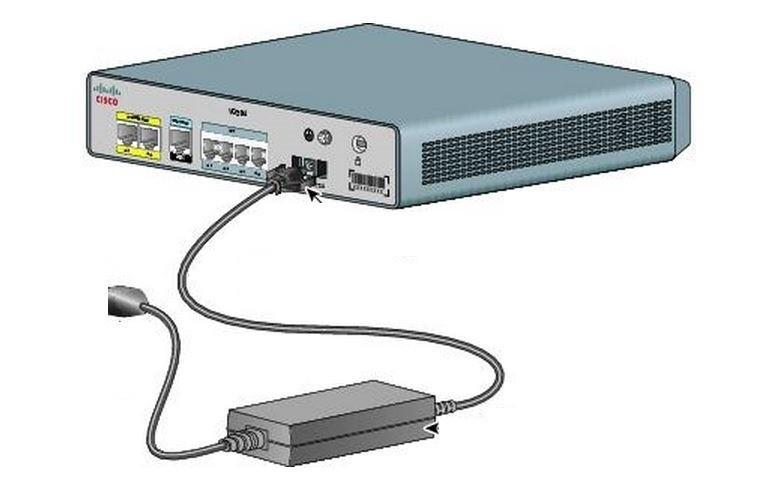 Шлюз Cisco VG204XM