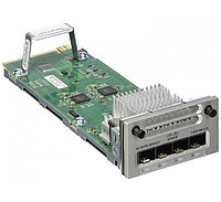 Модуль Cisco C3850-NM-4-1G