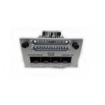 Модуль Cisco C3850-NM-4-10G