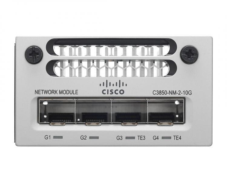Модуль Cisco C3850-NM-2-10G