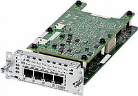 Модуль Cisco NIM-4FXO