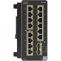 Модуль Cisco IEM-3300-14T2S