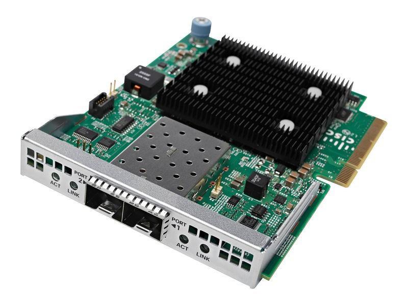 Адаптер Cisco UCSB-VIC-M83-8P