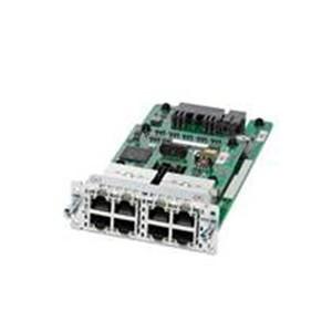 Модуль Cisco NIM-ES2-8-P