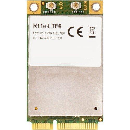 Модуль MikroTik R11e-LTE6