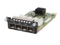 Модуль HPE Aruba 3810M 4SFP+ (JL083A)