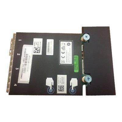 Сетевая карта Dell 540-BBUR