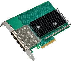 Сетевая карта Intel X722DA4FH