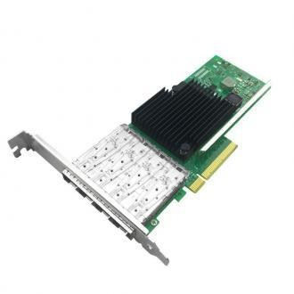 Сетевая карта Intel X710DA4G2P5