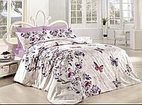 Комплекты постельного белья семейные, двуспалки, полуторки