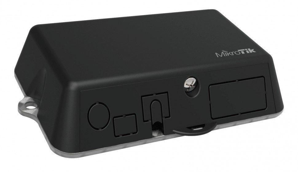Точка доступа MikroTik RB912R-2nD-LTm