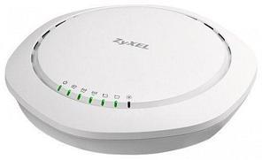 Точка доступа Zyxel WAC6503D-S (WAC6503D-S-EU0101F)