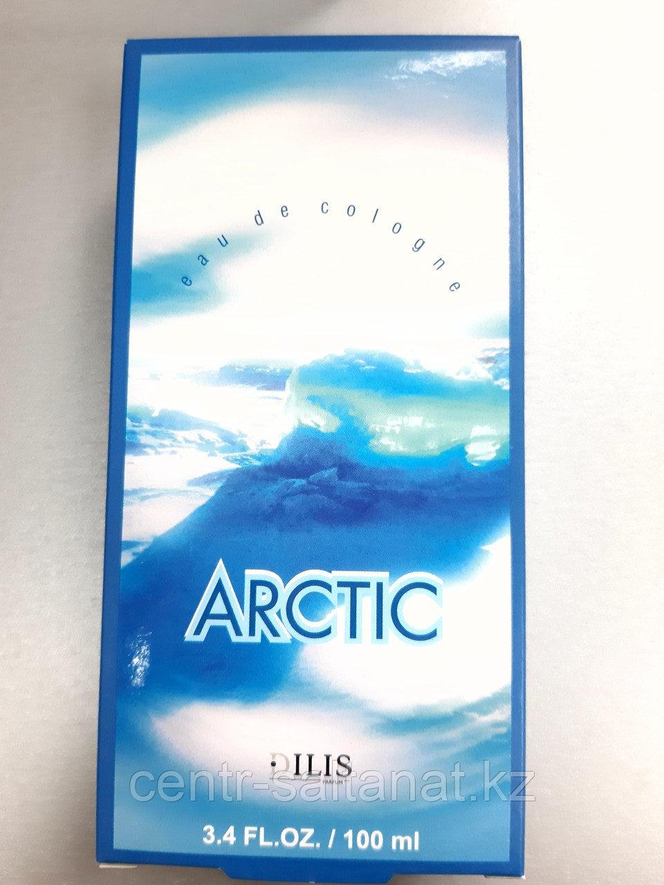 """Одеколон экстра """"Арктик"""" для мужчин 100 мл"""