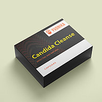 Candida Cleanse (кандида клинс) - капсулы от молочницы