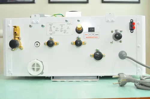Газовый котел до 400 кв Daewoo DGB-350MSC+ Подарок ( Гарантийный набор ) - фото 3