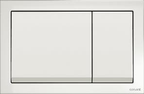 Кнопка ENTER для LINK PRO/VECTOR/LINK/HI-TEC пластик белый