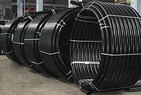 Трубы полиэтиленовые ПНД от 16мм до 160мм Водопровод Канализация под Кабель Шланг Рукав