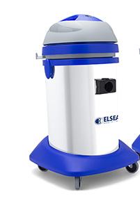 Elsea Exel 240 - 2400w steel