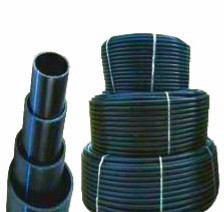 Труба ПНД для водоснабжения