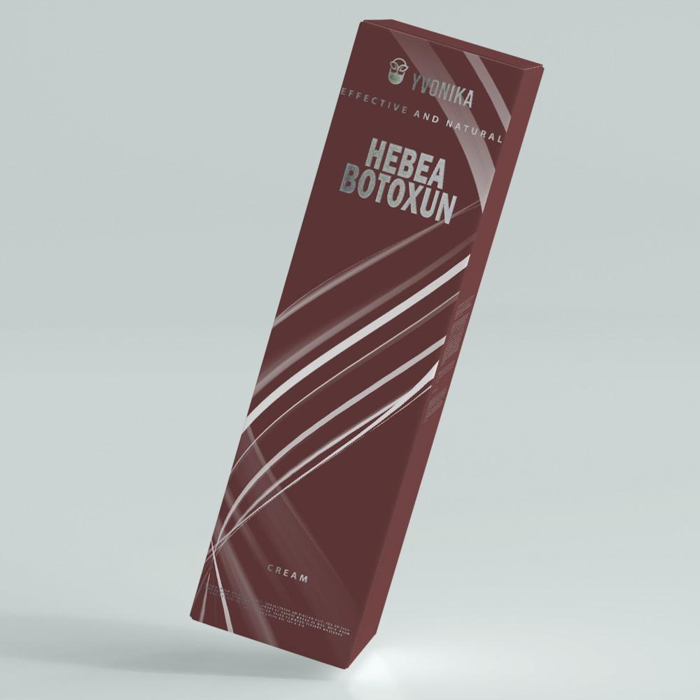 Hebea Botoxun (Хебея Ботоксан) спрей-автозагар с ухаживающим комплексом
